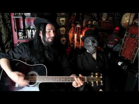 Aurelio Voltaire  - Raised By Bats World Premiere Song ( OFFICIAL )