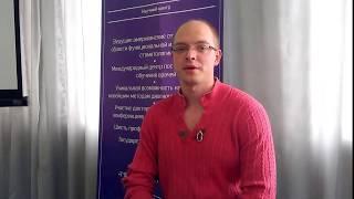 Андрей Дыбов о программе бизнес-обучения для стоматологов