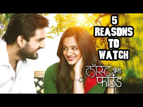 Top 5 Reasons To Watch Lost & Found |...