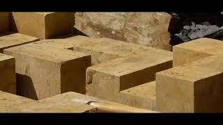 Hadspen Quarry - Masonry