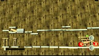 Моя ракетная установка в игре apparatus(, 2014-08-02T06:02:42.000Z)