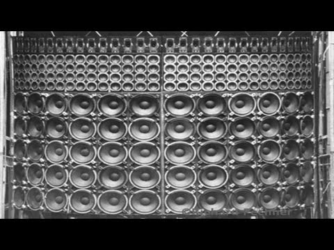 History & Impact Of The Wall Of Sound - Music School