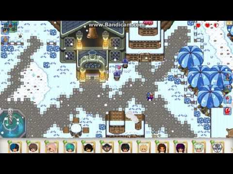 Graal Online Classic Castle Quest