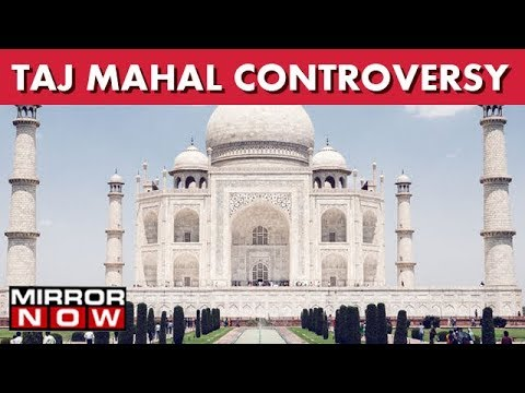 Taj Mahal Controversy: Supreme Court Denies Permission For Multi Level Parking I The News