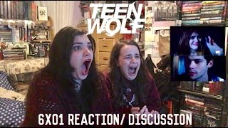 Download Video TEEN WOLF 6X01 REACTION/DISCUSSION MP3 3GP MP4
