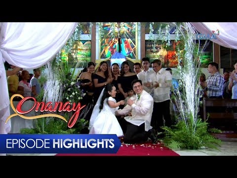 Onanay: Extraordinary love of Onay and Lucas | Episode 160 (Finale)