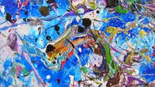 Это видео из моей галереи живописи instagram.com/motorin.ru ❤   you...