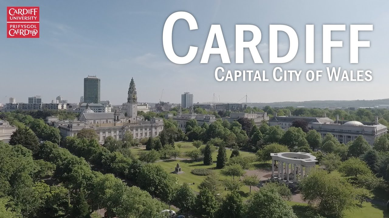 cardiff the city youtube. Black Bedroom Furniture Sets. Home Design Ideas