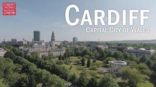 Cardiff - The City