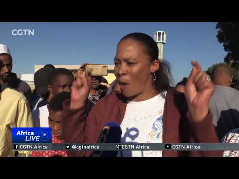 Cape Town community wants land injustices addressed
