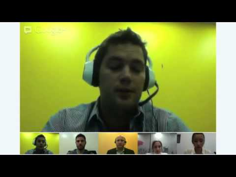 Google For Entrepreneurs: Youth Entrepreneurship Panel Discussion