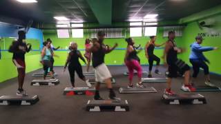 Xtreme Hip Hop with Phil: All Day
