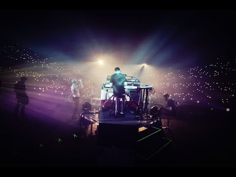 Linkin Park One More Light Live In Chile 2017 Youtube