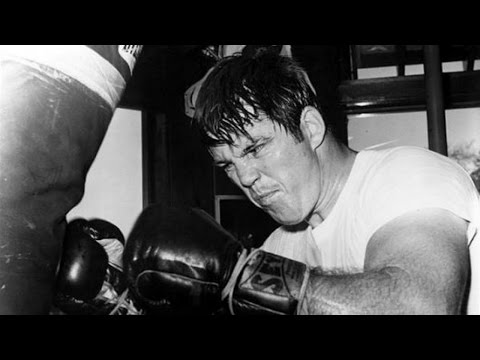 Jerry Quarry - I Won't Back Down (Highlights & Knockouts)