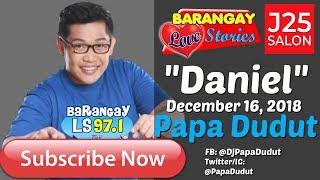 Barangay Love Stories December 16, 2018 Daniel