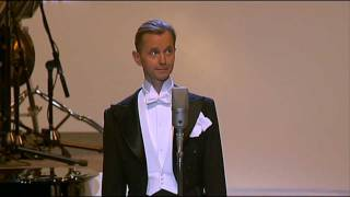 Max Raabe & Palast Orchester - AMALIE GEHT MIT `NEM GUMMIKAVALIER