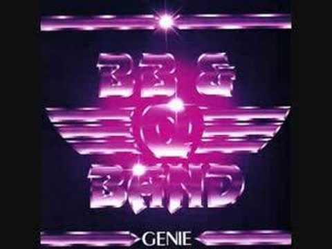 BBQ Band - Genie