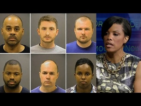 As All Charges Dropped in Freddie Gray's Death: Baltimore Mayor Says Reform Doesn't Hang on Verdicts