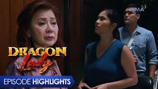 Dragon Lady: Katotohanang aaminin ni Almira kay Philippa   Episode 91