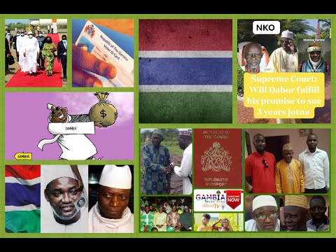Gambia: Why Jammeh's APRC Is Likely To Win Gambia 2021 Elections