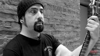 Rob Caggiano of Volbeat: The Sound and The Story (Short)