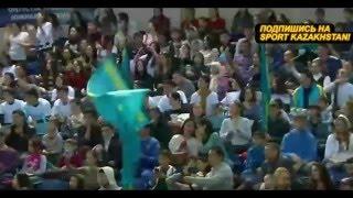 Трейлер канала Спорт Казахстана Sport Kazakhstan - Казахстанские спортсмены в мировом спорте