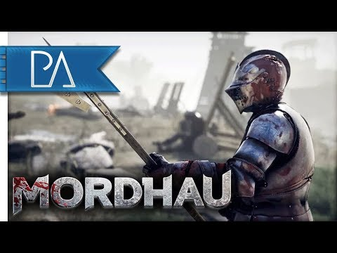 EPIC MEDIEVAL COMBAT: THIS GAME IS AWESOME!!! - Mordhau