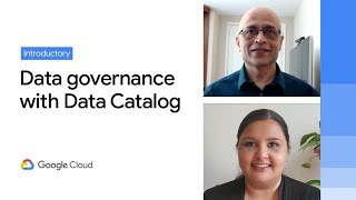 Data Catalog For Data Discovery And Metadata Management
