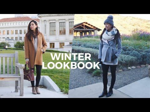Download Youtube: Winter Fashion Lookbook - Maternity Fashion | LookMazing