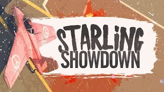 STARLING SHOWDOWN - GTA Online (Funny Moments)
