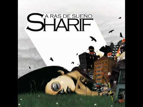 Sharif - Con la música a otra parte