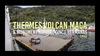Thermes du volcan Maca