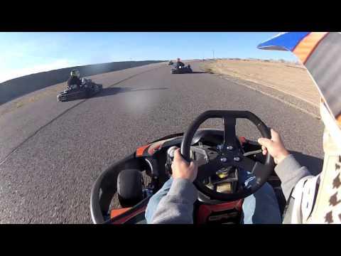 Karting @ Grand Junction Motor Speedway