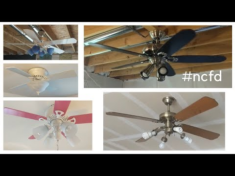 Abused And Dead Ceiling Fans Part 2 Doovi