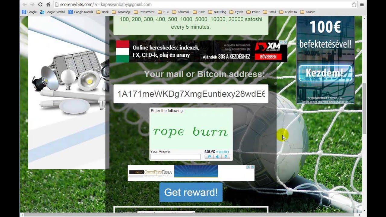 Bitcoin fizetési mód - mi-lenne.hu