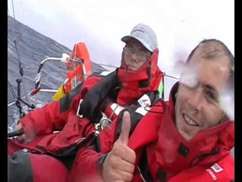 Auckland To Noumea Yacht Race 2009