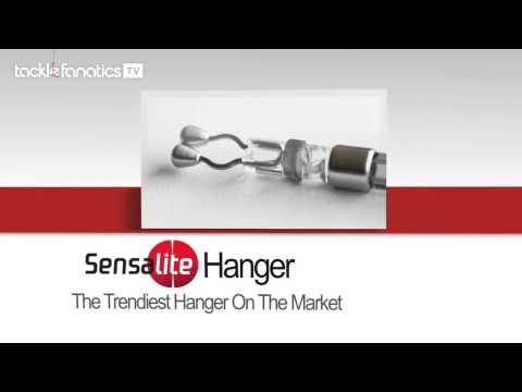 Tackle Fanatics TV - Taska Sensalite Hangers from YouTube · Duration:  1 minutes 10 seconds