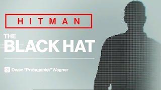 Hitman 2016 - Elusive Target - The Black Hat (Hacker)