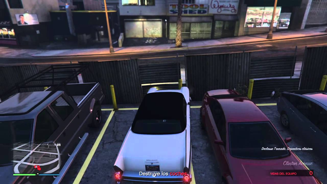 Now, our crew constructed very good gta v hack rp. This excellent software works with, Sony playstation, xbox console and also PC system, whatsoever themyblogmoversjjd.ga