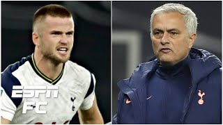 Where do we start: jose mourinho's masterclass, tottenham's comeback win over chelsea on penalties in the carabao cup or mourinho chasing after eric dier, wh...