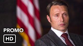 "Hannibal 2x03 Promo ""Hassun"" (HD)"