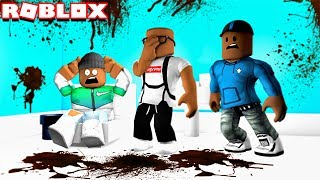ESCAPE DAS BADEZIMMER IN ROBLOX