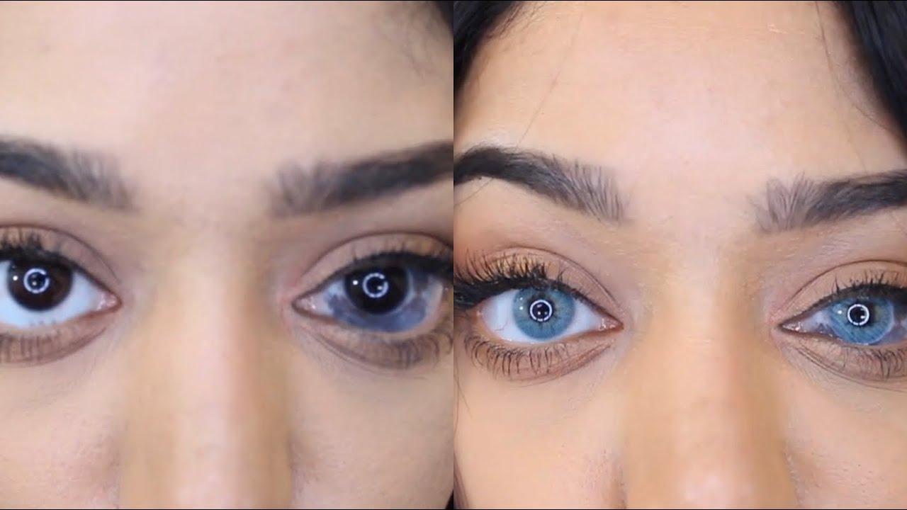 the best ttdeye lenses for dark eyes (try on and review)
