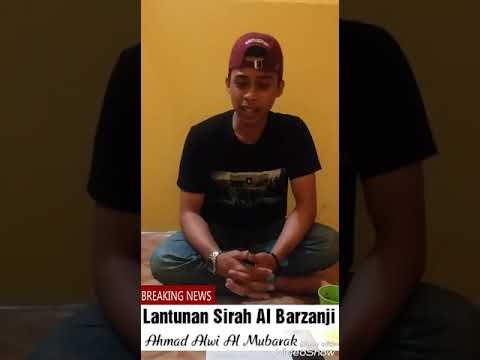 Bacaan Merdu Kitab Al Barzanji Versi Bugis