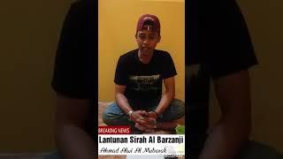 Nada Al Barzanji Tapsel