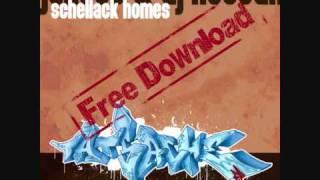 Schellack Homes (Janeso) - Schutzhaft - Tatsache ep
