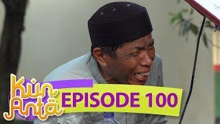 Pak De Minta Air Accu, Malah Dikasih Air Minum - Kun Anta Eps 100
