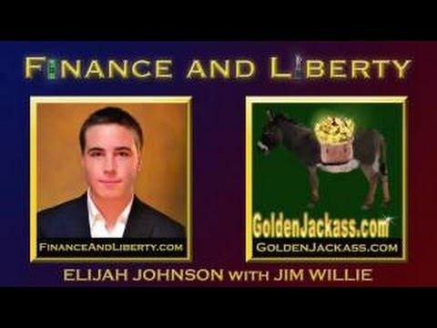 Deutsche Bank Could Collapse Entire Banking System | Jim Willie (Part 2)