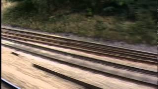 Train Crash - West Ealing