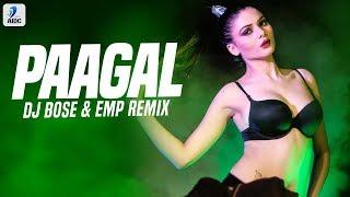 Paagal Remix DJ Bose EMP Mp3 Song Download